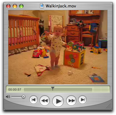 Walkin' Jack - Click here to watch
